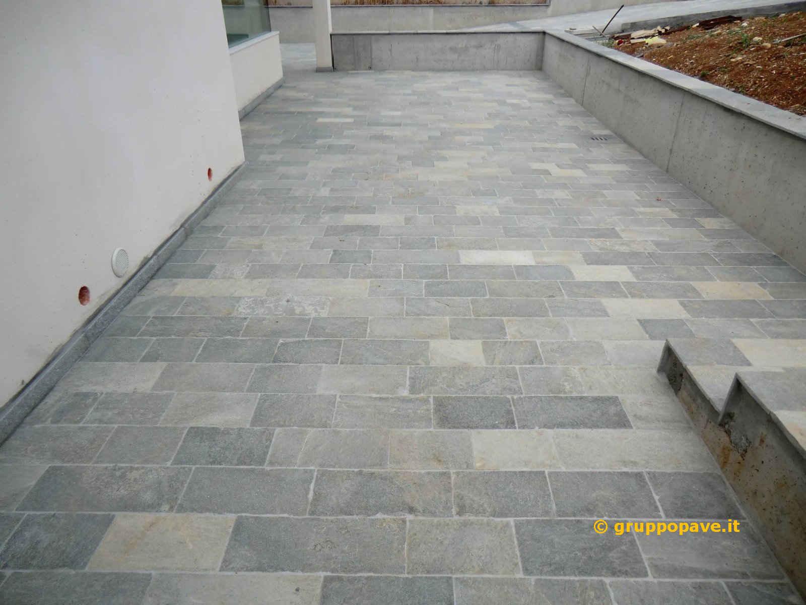 Pavimenti per marciapiedi esterni picaprede di darkin - Piastrelle per terrazzi esterni ...