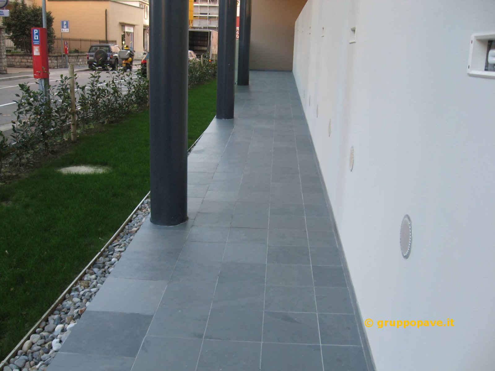 La Pietra Della Lavagna ardesia | pave pavimentazioni