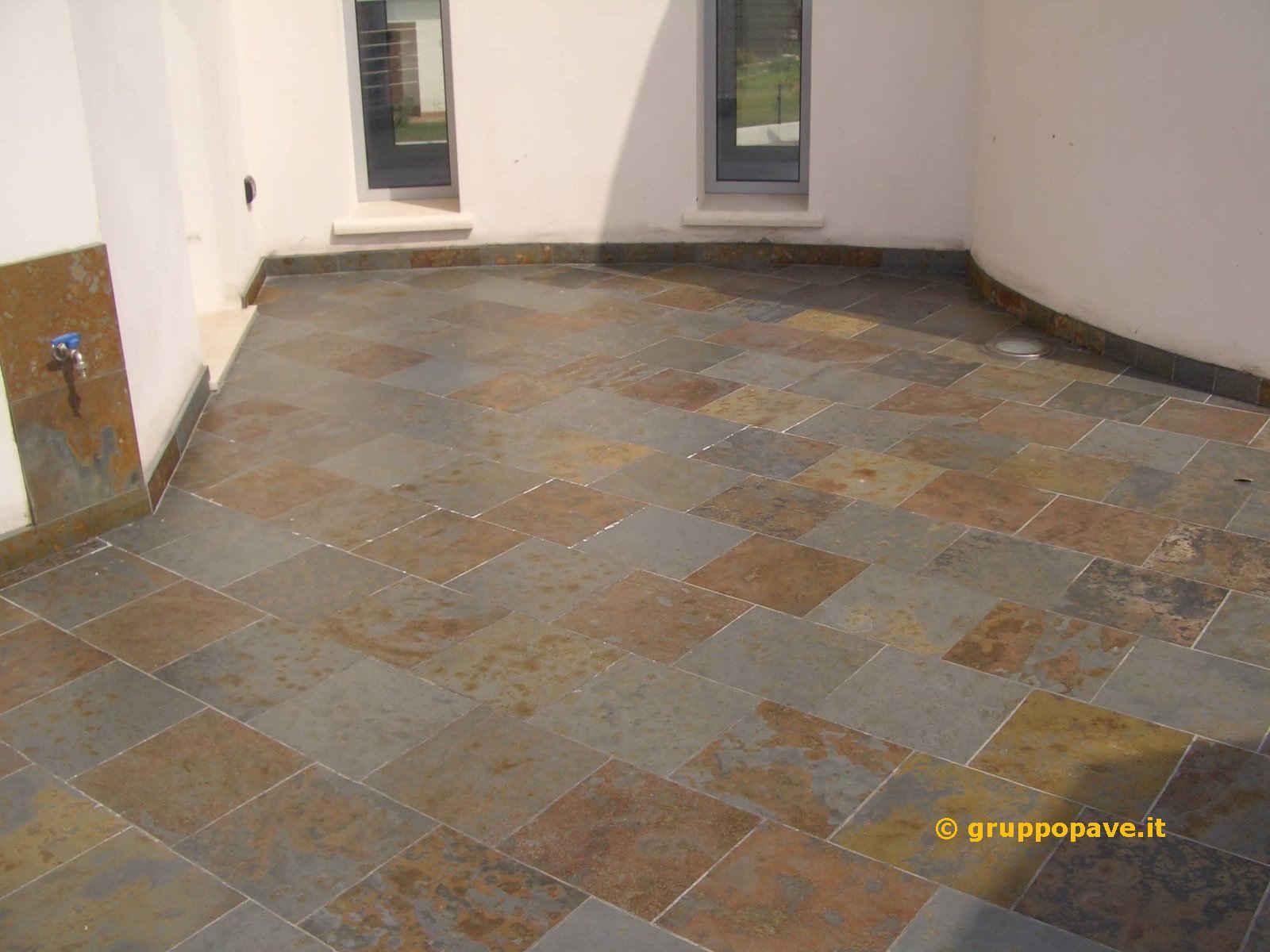 Pave pavimentazioni per interni ed esterni