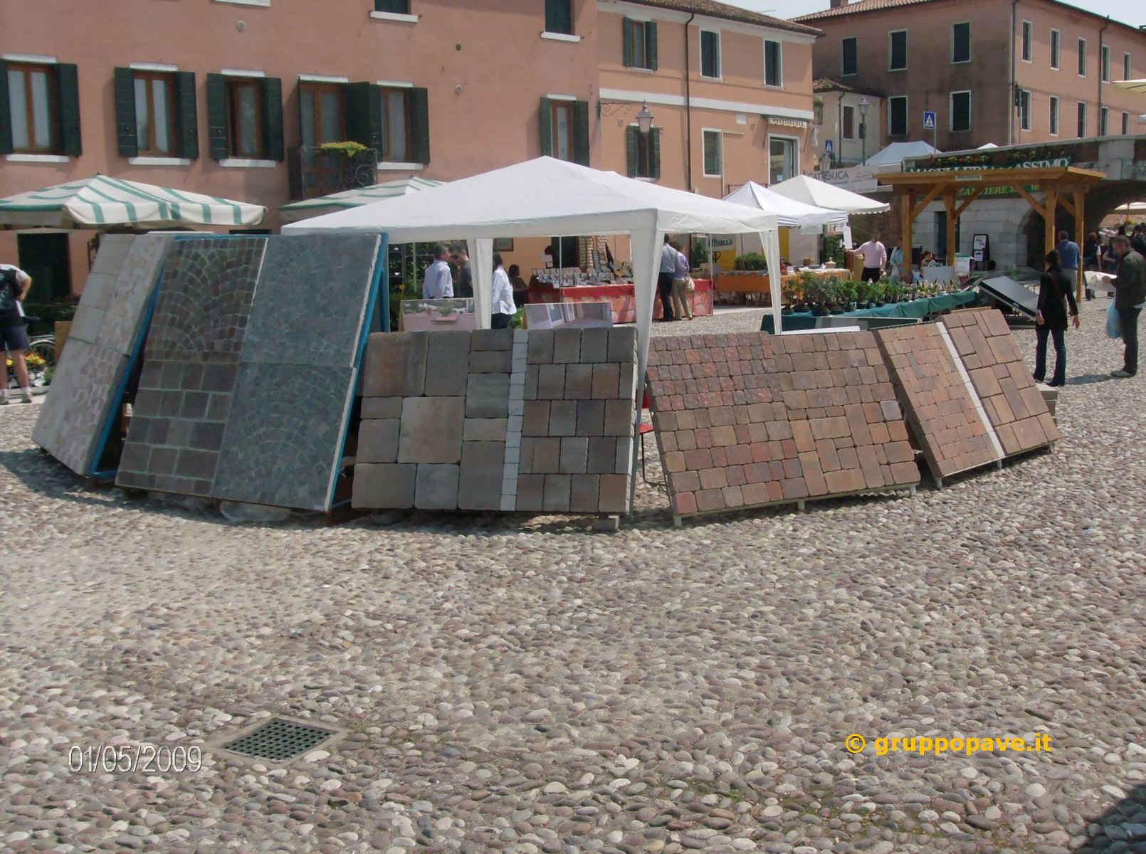Fairs Amp Exhibitions Italian Floorings