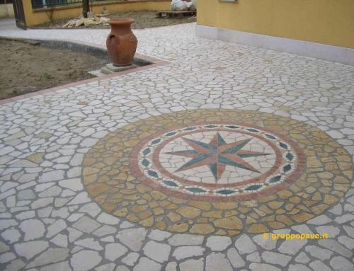 Palladiana Marble